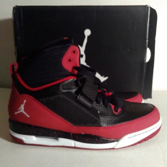 Jordan Shoes | Air Jordan Flight 97 Red